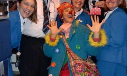 clowns workshops  (eng)