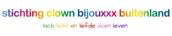 Stichting Clown Bijouxxx Buitenland