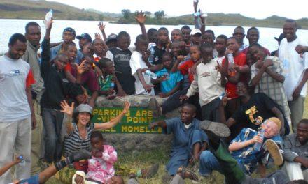 Tanzania 2003 t/m 2010