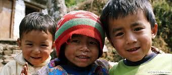 nepal 2017/ 2020